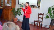 Despre evolutie, cu Elena Blanaru – 062