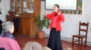 Despre evolutie, cu Elena Blanaru – 075