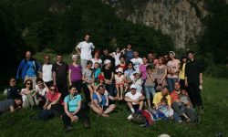 2015.mai.Excursie în munții Buzăului