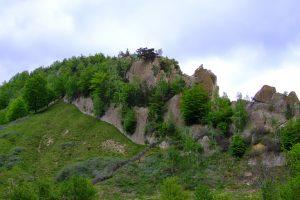 2008.mai.Școala lui Iisus la Aluniș (Buzău)