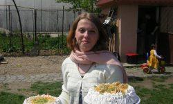 2005.aprilie.Agapa de Florii
