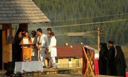 2012.iulie.Tabara de lucru si rugaciune de la Oasa