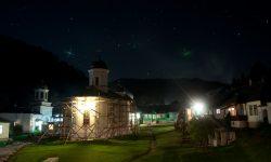 2009.octombrie.Pelerinaj la Manastirea Suzana