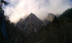2014.februarie.Excursie de o zi la Bușteni
