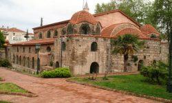 2008.aprilie-mai.Pelerinaj in Asia Mica (Turcia)