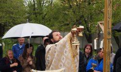 2012.aprilie.Hram la pr. Dumitru