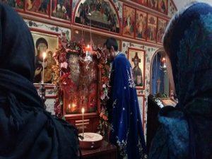 2016.octombrie.Hram Acoperământul Maicii Domnului