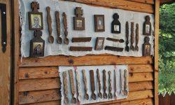 2017.februarie-iunie.Atelier sculptură – linguri de lemn