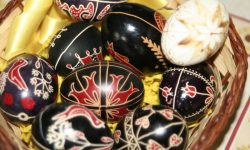 2014.aprilie.Atelier încondeiere ouă